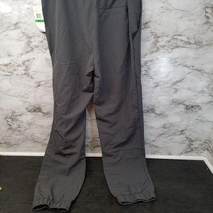 Spyder Mens Joggers Pants Sz L New Gray 89$